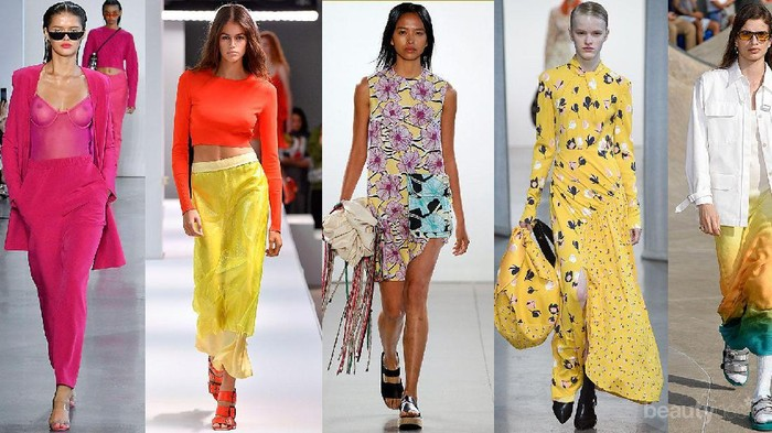 [FORUM] Trend fashion 2019 nih!! Berani coba?