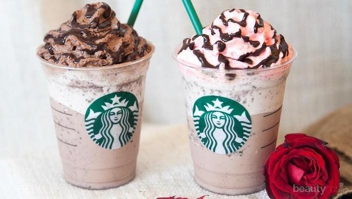 Lezat dan Bikin Nagih! Ini 7 Minuman Starbucks Terfavorit yang Wajib Kamu Cicipi