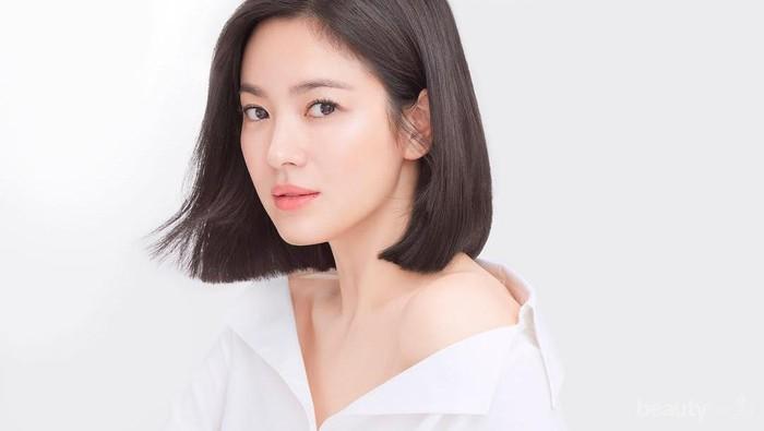 Mau Tampil Secantik Song Hye Kyo? Intip Skincare dan Cara Makeupnya Yuk!