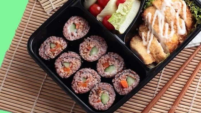 5 Catering ini Tawarkan Makanan Sehat dan Enak Setiap Hari, Bisa untuk Diet!