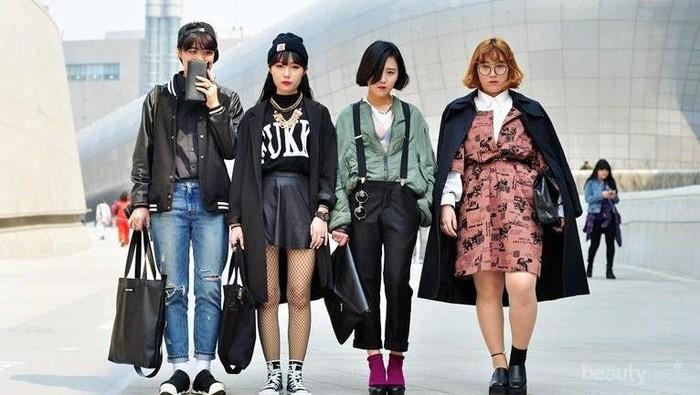 4 Rekomendasi Online Shop di Shopee untuk Kamu Pecinta Gaya Fashion Korea