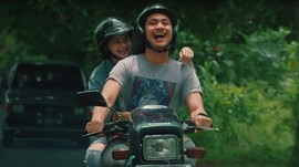Taati Social Distancing, Tersanjung The Movie Tunda Rilis