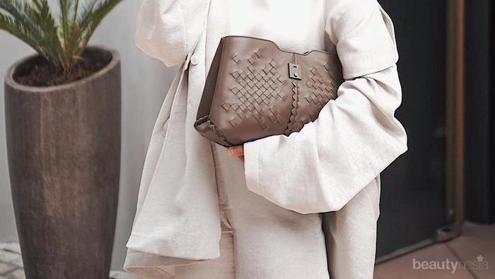 5 Fashion Influencer Ini Buktikan Turtleneck Style Paling Chic Musim Ini