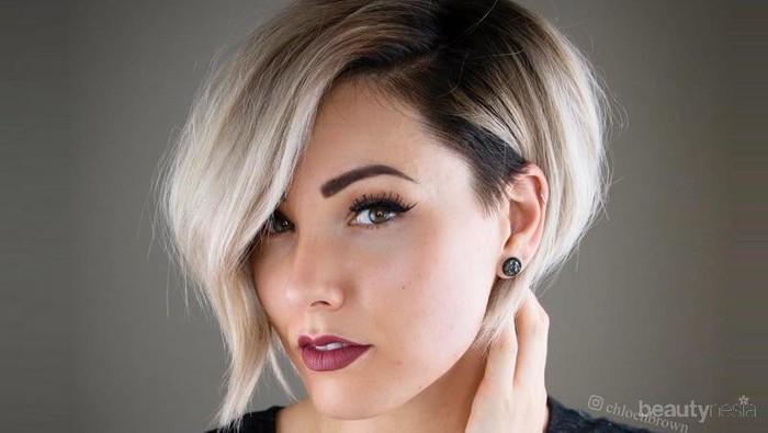 Trendi Dan Kekinian Ini Dia 5 Model Rambut Pendek Yang Lagi Hits Di Tahun 2019