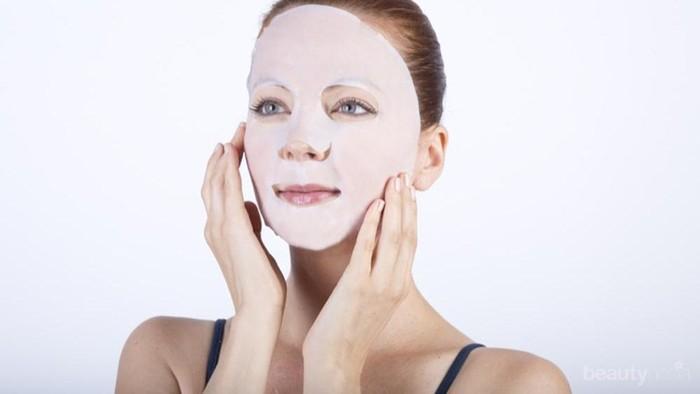 Masih Bingung Perbedaan Sheet Mask dengan Masker Wajah Lainnya? Yuk Simak Ulasan Berikut!