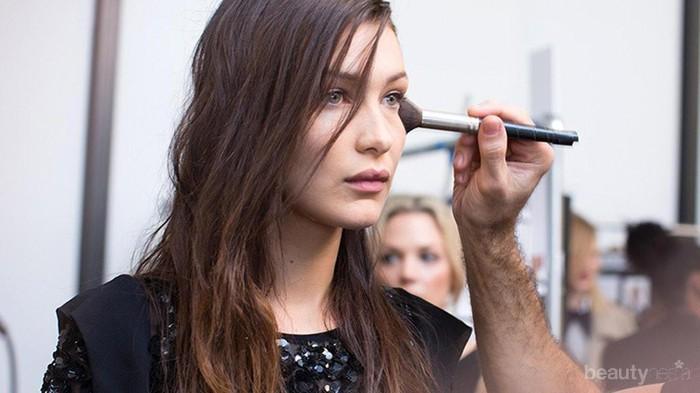 5 Tips Pilih Kuas Makeup untuk Riasan yang Flawless dan Sempurna