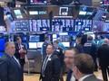 Bursa Saham AS Rontok, Terburuk Sejak Maret