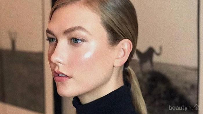 5 Trik Dapatkan Wajah Glowing Seketika dengan Makeup