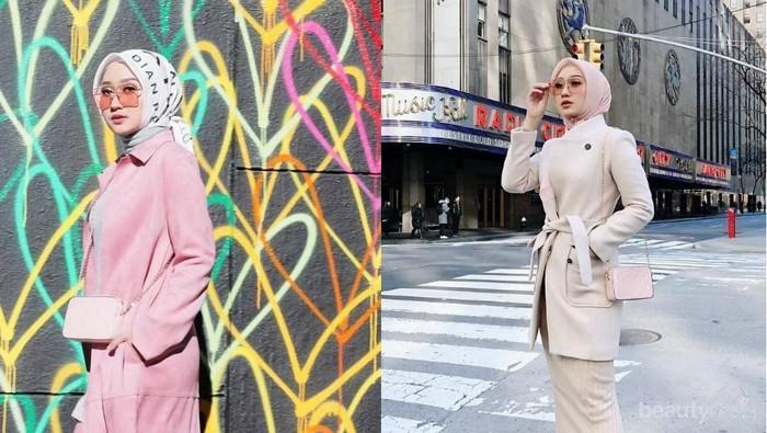 Luxury Look Style ala Desainer Hijab Ternama Dian Pelangi