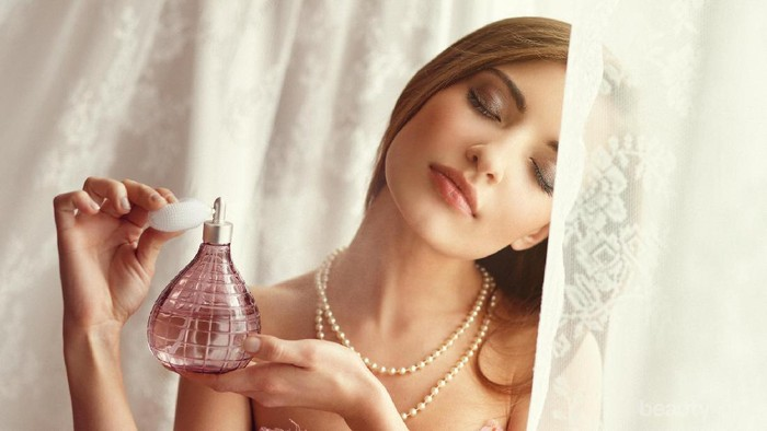 Tentukan Wangi Favorit, Pilih Parfum Wanita Berdasarkan Zodiak