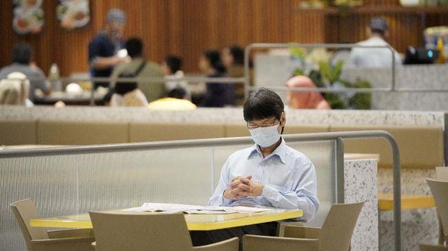 Singapura larang kunjungan WNA untuk cegah penularan virus corona sampai kasus Covid-19 pertama di Myanmar.