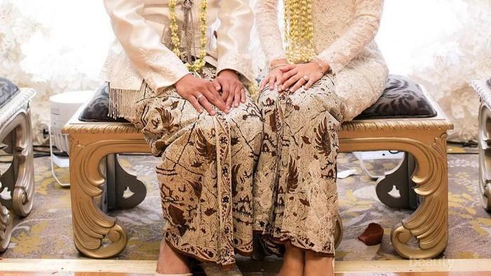 Cantiknya 5 Baju Pengantin Adat Jawa untuk Muslimah Ini, Buatmu Bak Puteri Keraton