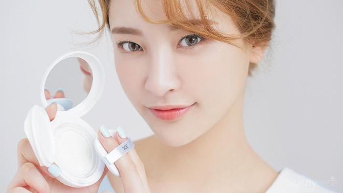 Paling Favorit, Ini 6 Cushion Korea yang Bikin Wajah Flawless