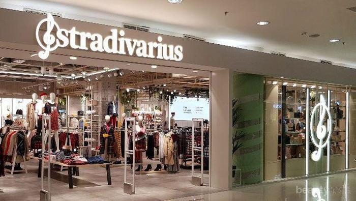 Suka Belanja di Stradivarius?  Intip Yuk Beberapa Produk Terbaiknya Disini