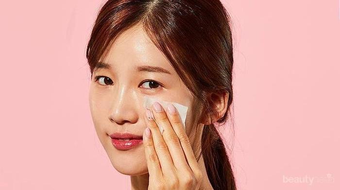 Tips Kecantikan untuk Wajah Berminyak, Kulit Jadi Kinclong & Tidak Berjerawat