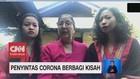 VIDEO: Pasien Sembuh Corona 01, 02 & 03 Berbagi Kisah