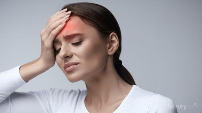 Ternyata Berbeda! Ini Penyebab Sakit Kepala Sebelah Kanan dan Kiri