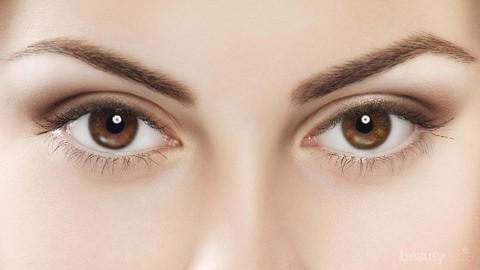 Mau Tahu Cara Alami Menebalkan Bulu Mata Alis Cek Tipsnya Disini Ladies