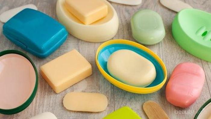 [FORUM] Masih ada yang suka pake sabun batangan gak sih?