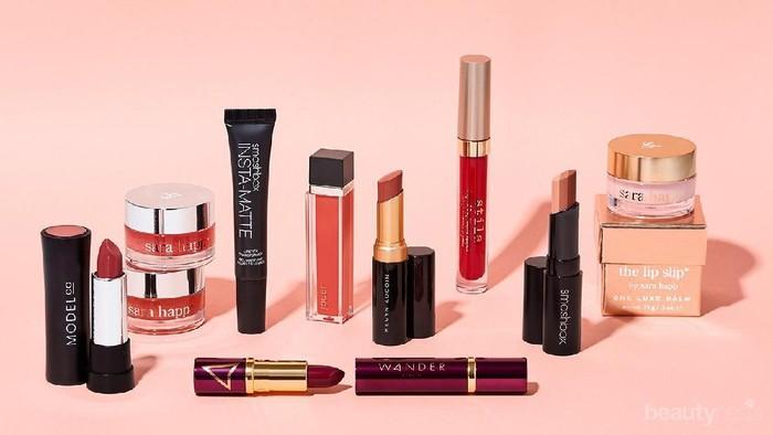 [FORUM] Kepo nih, lip product termahal kamu apa ladies?