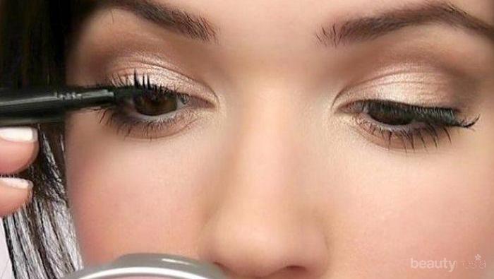 5 Rekomendasi Maskara Bening untuk Bulu Mata Lentik Natural