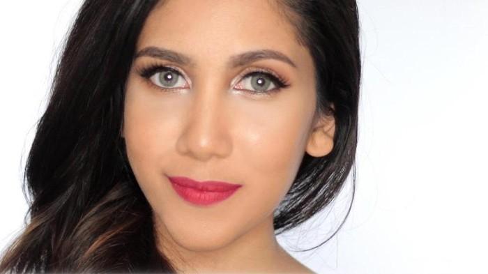 Review: Eyeshadow Wardah Instaperfect ala Beauty Influencer Papan Atas, Pigmented Banget!