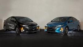 Cacat Perangkat Lunak, Toyota Tarik Corolla Hybrid dan Prius