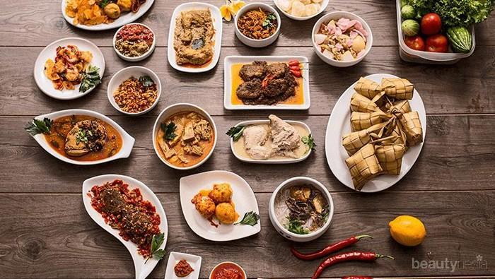 5 Tempat Wisata Kuliner Khas di Padang (selain Nasi Padang)