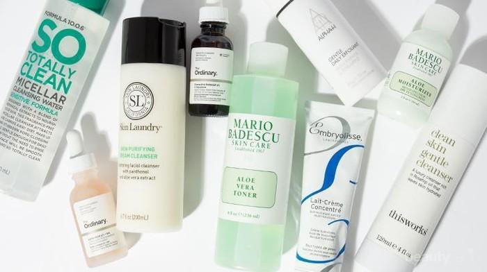 You Should Know: Kandungan Skin Care yang Tak Boleh Dipakai Bersamaan