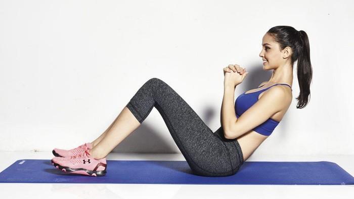 Tak Perlu Lari 30 Menit, 3 Olahraga Simple Ini Lebih Efektif Menurunkan Berat Badan