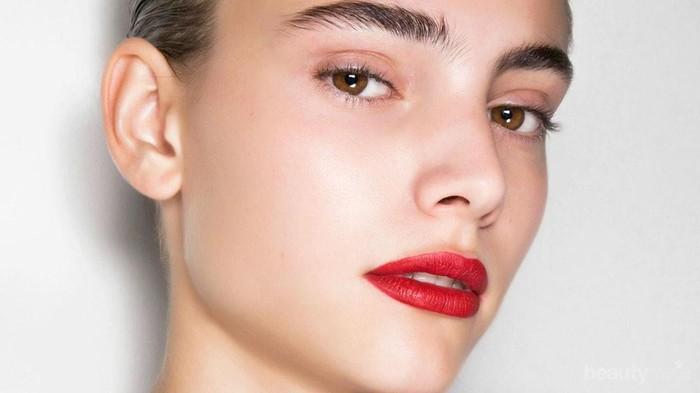 Menurut Pria, Ini Warna Lipstik yang Buat Wanita Makin Sexy