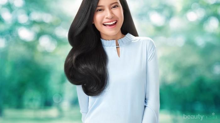Tak Perlu Lagi Khawatir, Shampoo Halal Ini Bantu Rawat Rambut Cantikmu