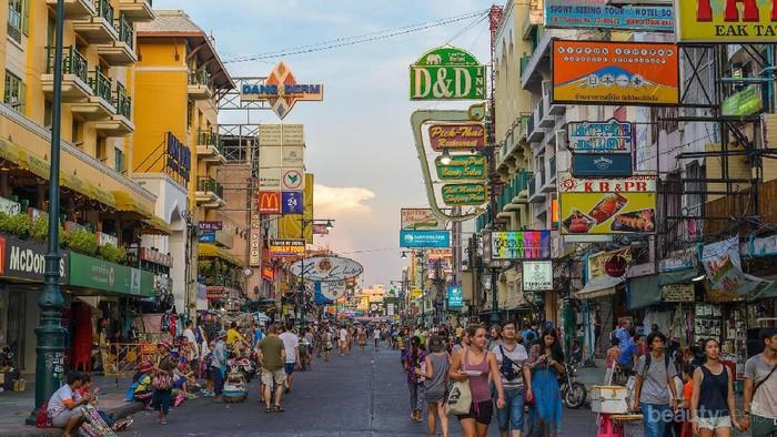 7 Tempat Wisata Murah di Bangkok yang Cocok Buat Liburan ala Backpacker