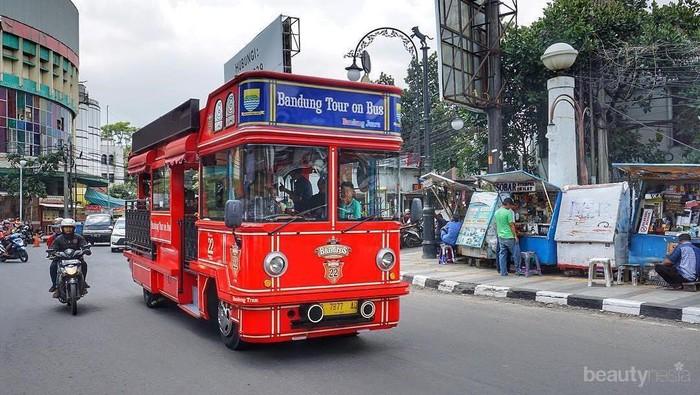 Belum Ke Bandung, Kalau Belum Nyobain 6 Hal Berikut ini Ladies!