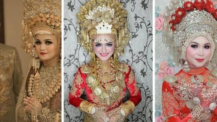 5 Penampilan Hijabers Cantik dengan Busana Tradisional