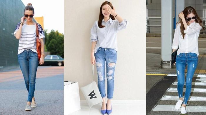 Tips Mencuci Jeans yang Tepat Agar Tidak Cepat Belel dan Luntur