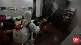 Daftar Kantor di Jakarta yang Ditutup Sementara Akibat Corona