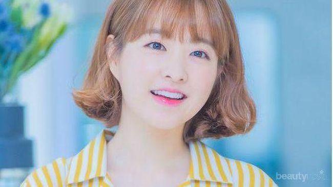 Makin Cute Yuk Coba Model Rambut Sebahu Untuk Wajah Bulat
