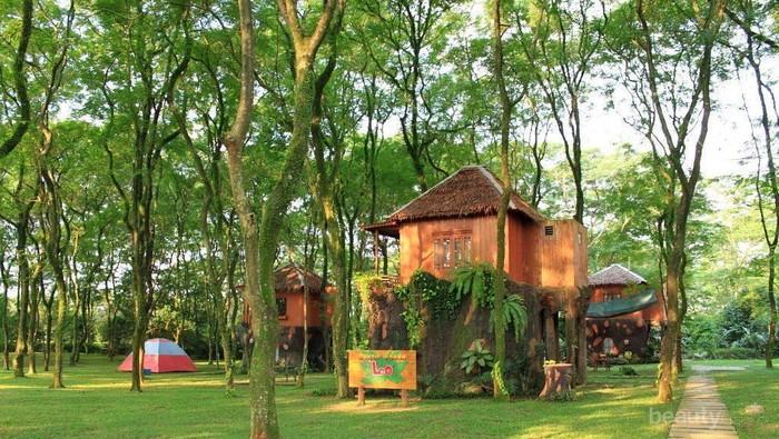 5 Rekomendasi Villa di Bogor yang Aman dan Nyaman untuk Liburan Keluarga