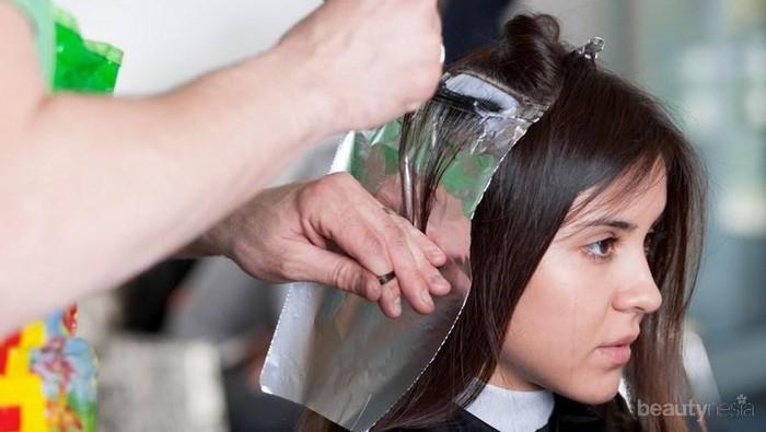 Hindari 7 Kesalahan Ini Saat Mewarnai Rambut yang Jarang Disadari