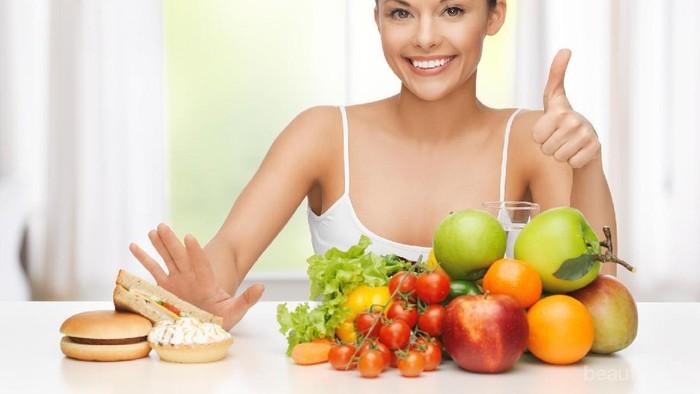 Lagi Cari Inspirasi Diet? Yuk, Simak Macam-Macam Diet Sehat Disini!