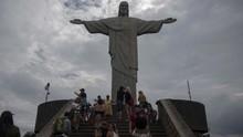 Brasil Bangkit dari Resesi, Ekonomi Tumbuh 7,7 Persen