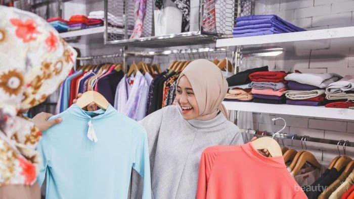 [FORUM] Beli baju lebih bagus di online shop atau di itc gitu sih?