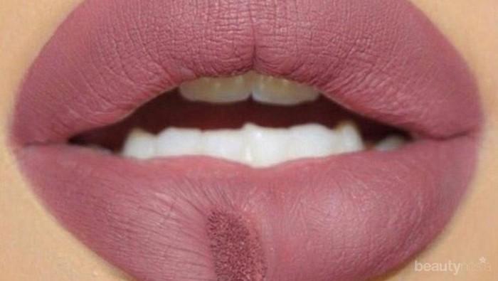 [FORUM] Warna lipstick apa sih yang selalu jadi andalan kamu?