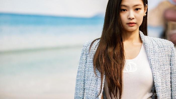 Berpacaran dengan Kai EXO, Intip Yuk Transformasi Model Potongan Rambut Jennie Blackpink!