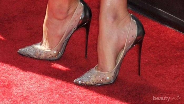 [FORUM] Ini loh bahaya kalo kebanyakan menggunakan heels!