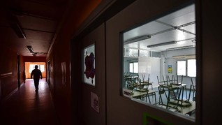 Jaksa Yordania Perintahkan Penutupan Serikat Guru 2 Tahun