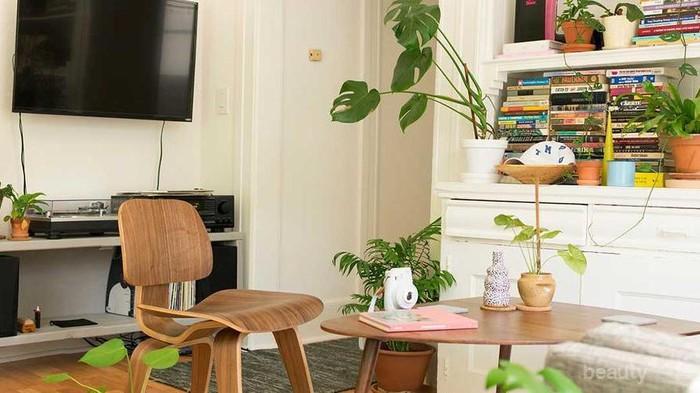 Trik Menata Interior Rumah yang Kecil Agar Terlihat Luas