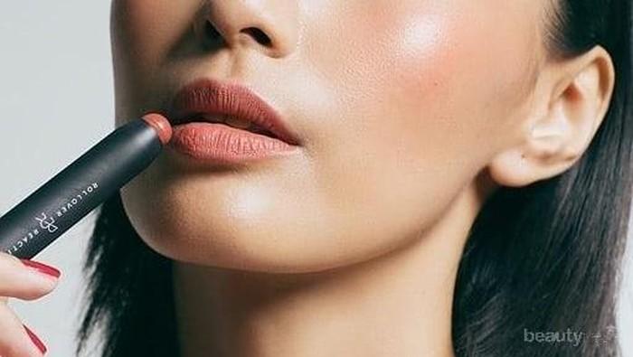 6 Lipstik Crayon Lokal yang Hits di Tahun 2019, Jangan Sampai Ketinggalan Ladies!