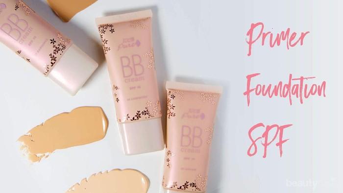 Review Bb Cream Yang Cocok Untuk Kulit Kombinasi Dan Berjerawat